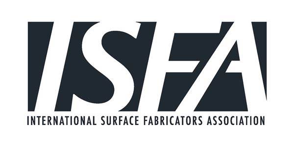 Countertop Fabrication Ohio and Pennsylvania ISFA