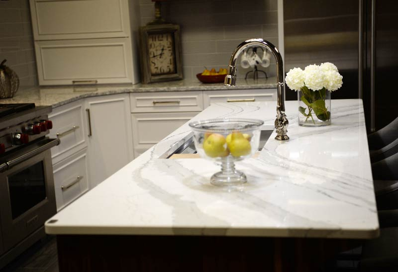 Countertop Replacement Services Ohio
